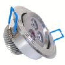 Leichte Aluminium-Druckgusslampe