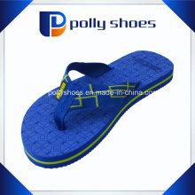 Сандалии Flip Flop Тапочки Nwt Темно-синий Multi Sz