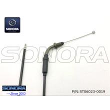 Qingqi Skuter QM125-2C Kipas kabel tegar