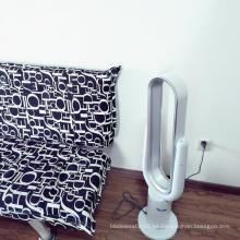 2018 forma oval de refrigeración por aire de pie 18 pulgadas ventilador sin cuchilla eléctrico