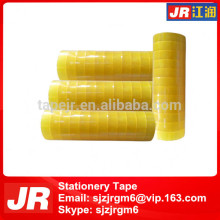 box tapes for food industry