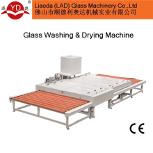 Máquina de Lavar Vidro Horizontal 2500