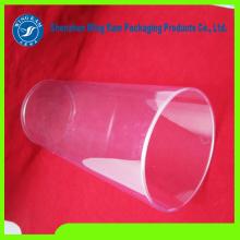 Κατασκευασμένη από καθαρό πλαστικό σωλήνα