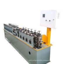 Light Gauge Steel Ceiling T Grid Bar Cross Keel Roll Forming Making Machine