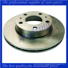 MDC1978 4246Y3 4246K3 46806234 4246Y5 4246K2 1307356080 para peugeot boxer rotor de freno de disco de 300 mm