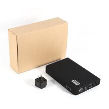 Batterie au lithium-ion pour système de stockage d'énergie portable 85 W
