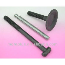 Hergestellt in Taiwan Carbon Steel Kundenspezifische Spezial T Shape Kopfschrauben