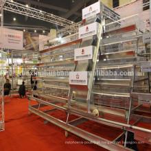 Preço de fábrica sistema de remoção de estrume de frango