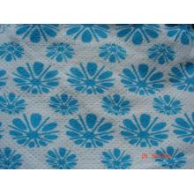 Customized Printed Spunlace Nonwoven Fabric