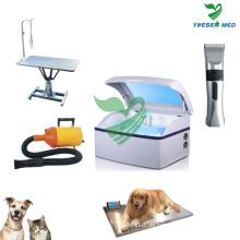 One-Stop Shopping Medizinische Tierklinik Tierarzt Klinik Ausrüstung
