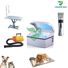 Yuesenmed Veterinary Clinic Lab Equipment