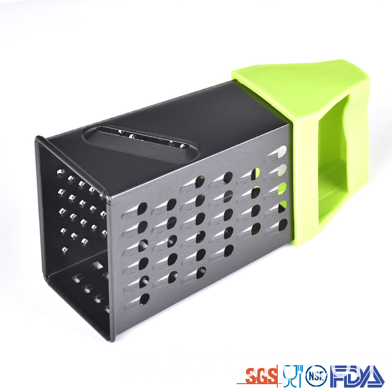 Black Multi Functional Grater