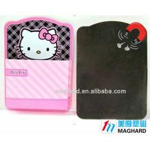 Magnetic PVC Pocket