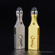 Ept 8GB Golden OTG USB Flash Drive com preço de venda