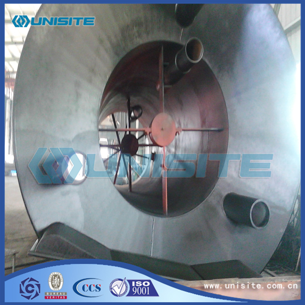 Water Overflow Pipe Design for sale