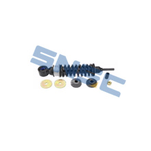 DAF Ressort de suspension 1265276 0375221 0762784 1377827 SNV