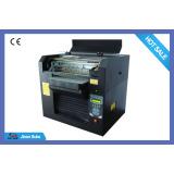 Digital Flatbed Textile Printer