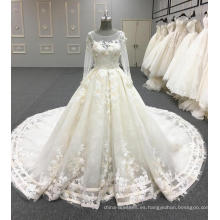 Alibaba vestido de novia vestidos de novia 2018 WT329