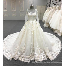 Alibaba robe de mariée robes de mariée 2018 WT329