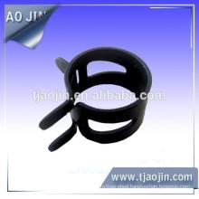 spring steel swivel clip