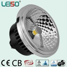 Projecteur de rechange de l'halogène 50W LED AR111 12W (S612-GU10)