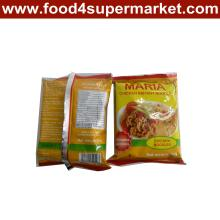 Instant Noodle (in Bag, Cup, Bowl)