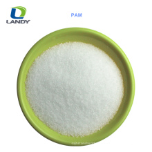 WATER TREATMENT PLANT BEST SELECTION FLOCCULANT PAM POLYACRYLAMIDE
