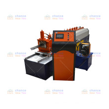 Metal Angle Corner Bead Machine Structure Connection in The Construction Industry Angle Bead Machine Suitable for Steel Cr12