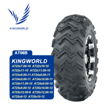 E-mark approved high quality utility vehicle tire