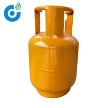 Manufacturer Supply 19kg LPG Gas Cylinder Nigeria