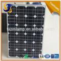nuevo yangzhou llegado popular en Oriente Medio sola panel de sistema / panel solar lista de precios