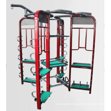 Fitness Equipment for Multi Function Machine (S360C)