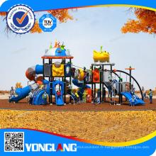 Prix d'usine Certificats TUV agréés Aire de jeux pour enfants à vendre
