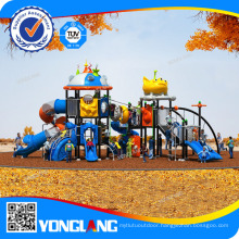 Factory Price TUV Certificates Approved Kids Outdoor Playground for Sale