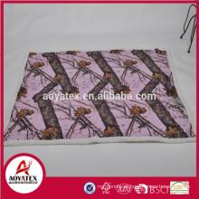 foto impressão micro velvet sherpa blanket