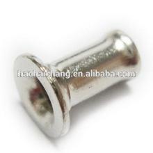 Zinc Plating Stamping Parts para el calentador de agua eléctrico del almacenamiento