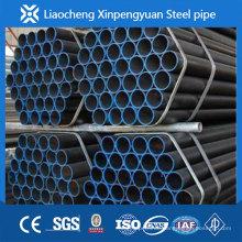 325 x 25 mm Q345B hochwertiges nahtloses Stahlrohr in China hergestellt