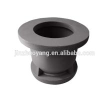CNC-Bearbeitung Aluminium-Sandguss-Produkte