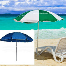 Travel and Sunscreen Beach Umbrella