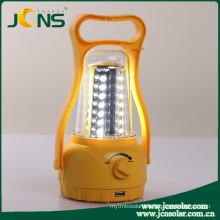 wholesale Solar camping led light supplier