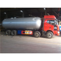 Dongfeng 15-20 TON LPG Transport Tankers