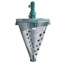Bottom price for Stainless Multi Direction Movement Mixer Double Screw Conical Mixer supply to Brunei Darussalam Suppliers