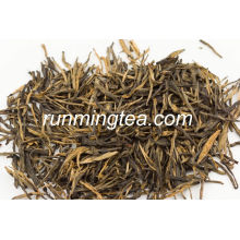 Chinese yunnan black tea