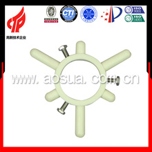 """2""""ABS Plastic Hoop For Cooling Tower"""