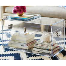 Multipurpose Acrylic Display Box/ Acrylic Cabinet
