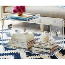 Caixa de exposição acrílica de múltiplos propósitos / armário acrílico