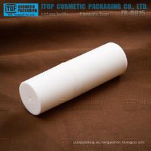 ZB-QH15 15ml embalaje delicado natural por mayor venta caliente bpa libre eco respetuoso color envase cosmético