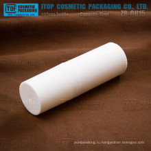 ZB-QH15 15 мл оптовой упаковки естественным тонкие хот продажи bpa бесплатно Эко дружественных цвета косметический контейнер