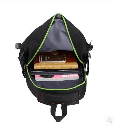 Wheeled Trolley Hand Schoolbag