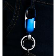 Wholesale Custom Promotional Latest Metal Key Chain